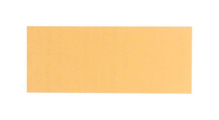Vlakschuurvel - 93 x 230mm - C470 - K120