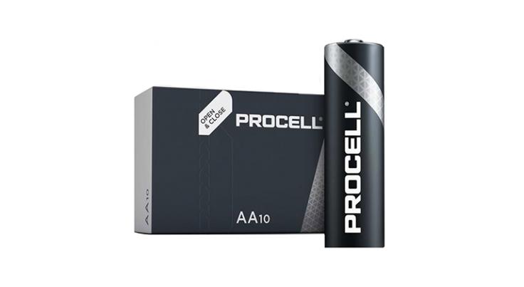 Batterijen - AA (10st)