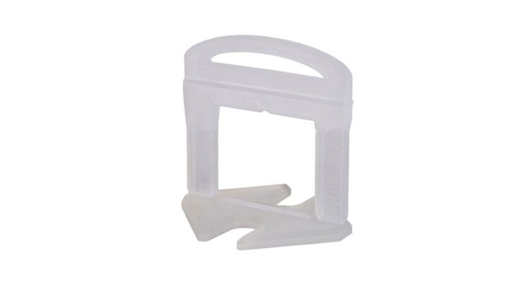 Delta Levelling Clips - 1,5mm (200st)