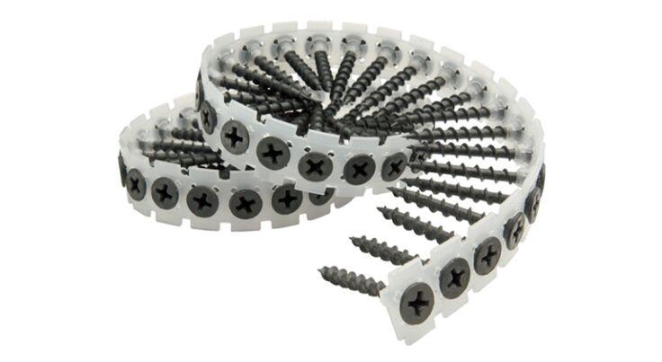 Bandschroeven - Grof - 3,9 x 25mm