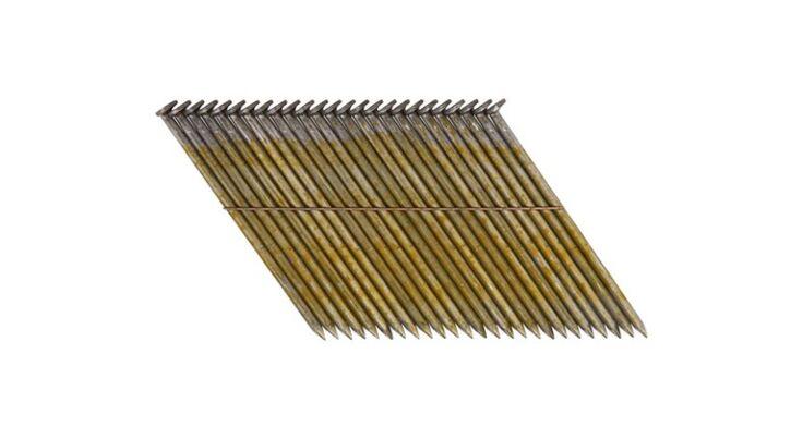 Constructienagels - 2,8 x 63mm (2200st)