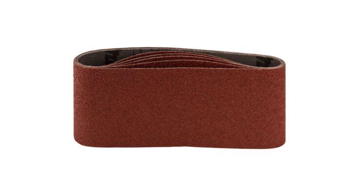 Schuurband - K120 - 100 x 610mm (5st)
