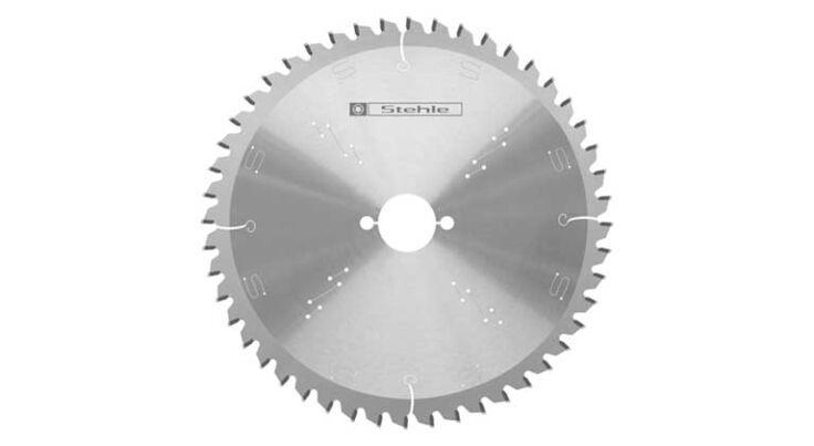 Cirkelzaagblad - 216mm - 24T