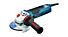 Haakse slijper 125mm Pro