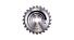 Bosch Cirkelzaagblad - 190mm - 24T