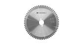 Cirkelzaagblad - 235mm - 24T