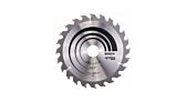 Bosch Cirkelzaagblad - 190mm - 48T - Hout