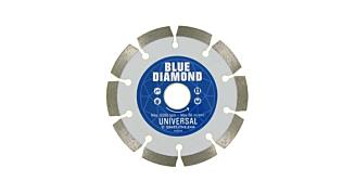 Diamantschijf - 125mm - Premium