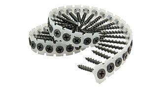 Bandschroeven - Fijn - 3,6 x 35mm